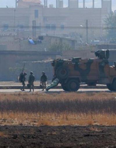 Teröristlerden Akçakale'ye havanlı saldırı: 4 asker yaralı