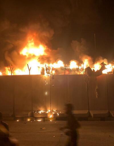 Irak'ta diplomatik kriz kapıda!