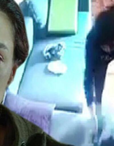 Özge Özpirinçci'nin yeğenine şiddet uygulayan bakıcıya 1 yıl 3 ay hapis
