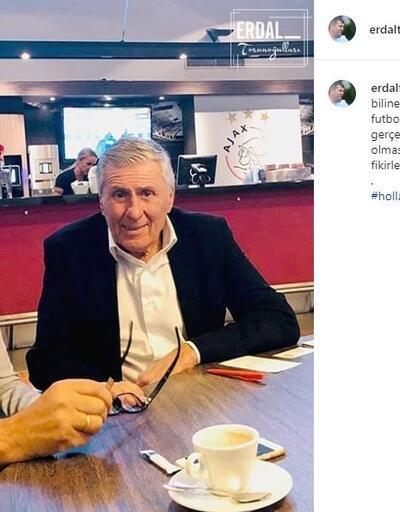 Beşiktaş 45 kişilik scout ekibi olan 'Mr. Ajax' ile anlaştı!