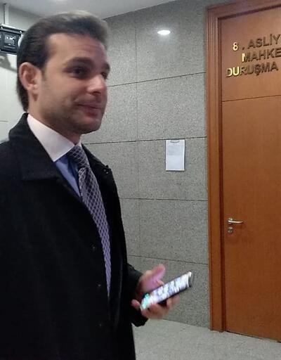 """Oyuncu Mehmet Aslan'ın yargılandığı """"Cumhurbaşkanına hakaret"""" davası"""