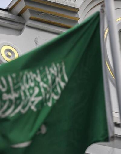 Kapalı kapıların ardında Riyad'da görüşme