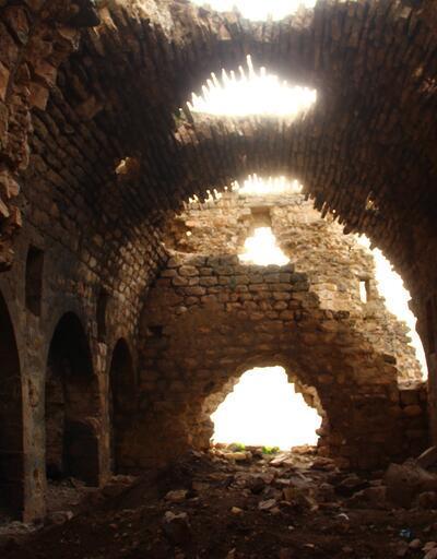 Mar Ahron Manastırı koruma altına alınıyor