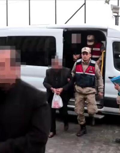 Diyarbakır'da terör operasyonunda 7 kişi gözaltına alındı