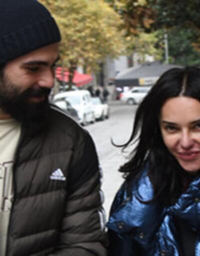 Hande Ataizi ile Dinç Aydoğdu evleniyor!
