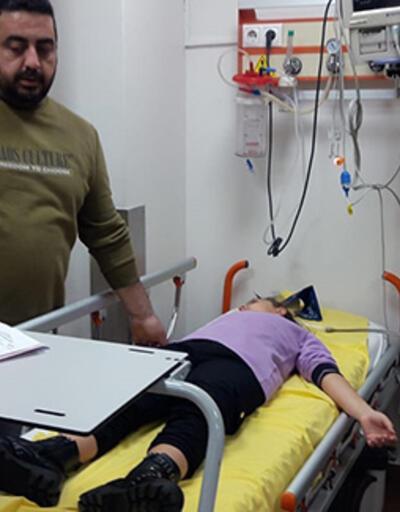 Öğretmenin 9 yaşındaki kız öğrencisine kitap fırlattığı iddiası