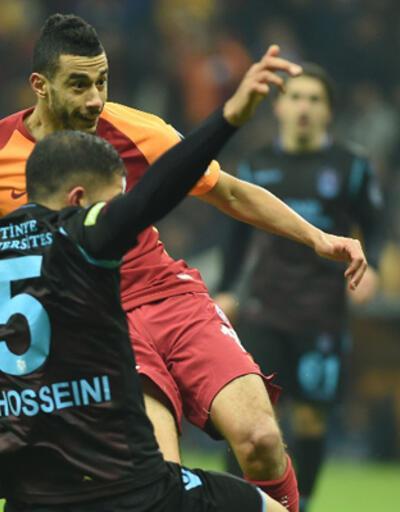 Trabzonspor-Galatasaray maçının oranları belli oldu