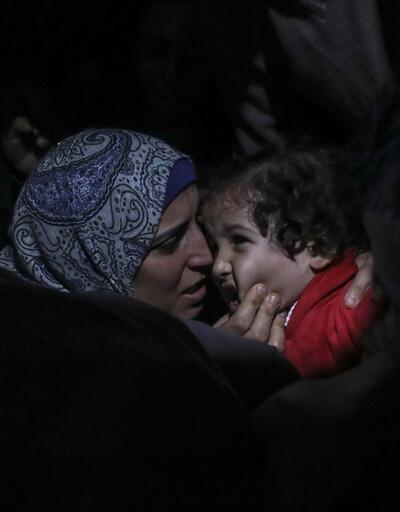 İsrail'in Gazze'ye düzenlediği saldırıda yaralanan Filistinli hayatını kaybetti