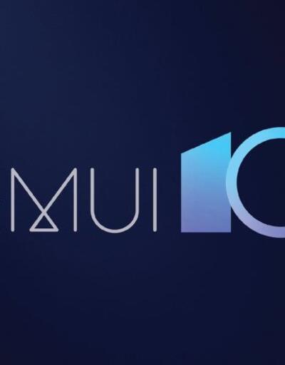 EMUI 10 güncellemesi sunulmaya başlandı