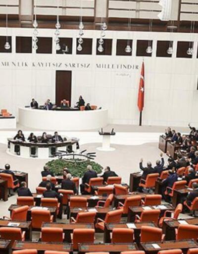 2020 Yılı Bütçe Kanun Teklifi komisyonda kabul edildi