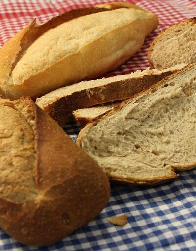 Katkı maddesiz ekmeği nasıl anlarsınız?