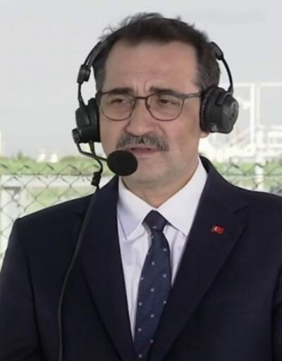 Türkiye için tarihi gün! Enerji Bakanı Fatih Dönmez açıkladı