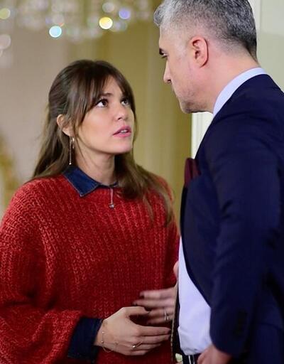Özcan Deniz'den 'Evliliğin bitme nedeni Aslı Enver' iddiasına yanıt