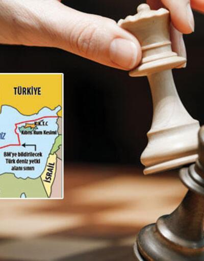 Türkiye'nin hamlesi Yunanistan'ı şaşkına çevirdi! Şah ve mat!
