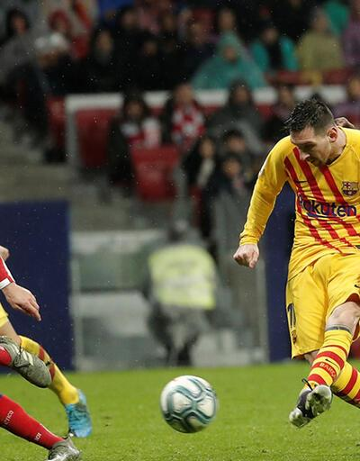 İspanya La Liga 15. hafta maç özetleri