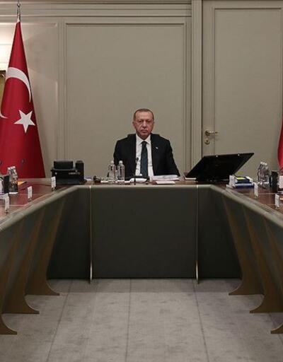 AKPartiMYK toplandı