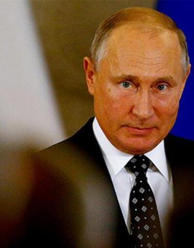 Putin'den radikal onay! Yasaklandı