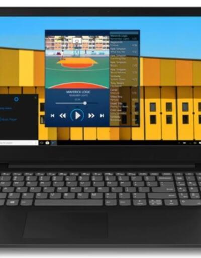 Lenovo IdeaPad S145: Gündelik kullanım için tasarlandı