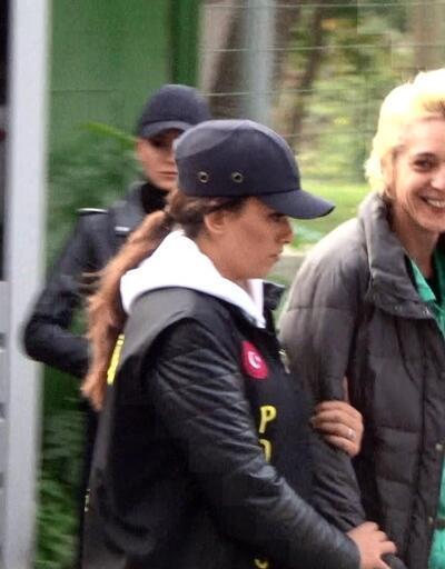 Beşiktaş'ta başörtülü kadına saldıran şüpheliyle ilgili flaş gelişme