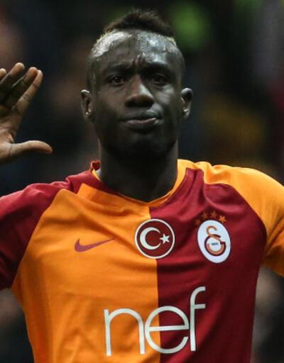 Galatasaray'da Mbaye Diagne planları