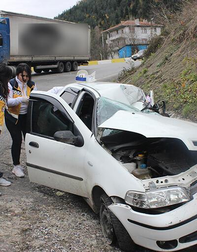 Bir aile kazada yok oldu