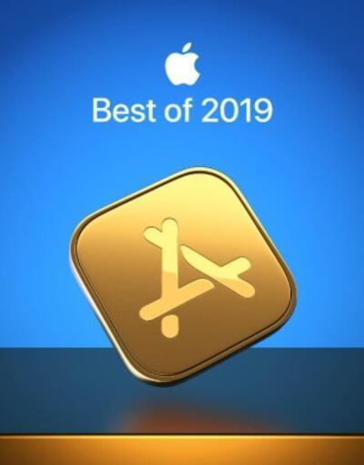 Apple, 2019'da App Store'a damgasını vuran en iyi uygulamalar