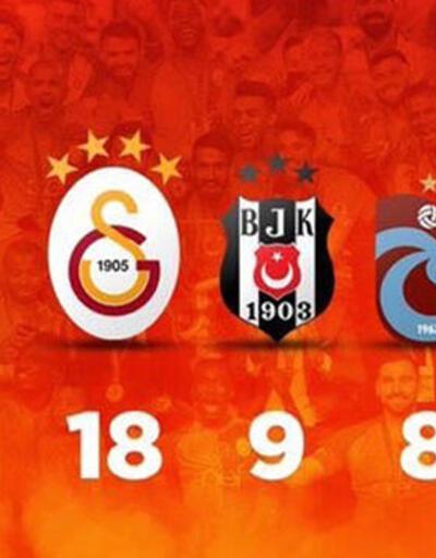 Galatasaray'dan kupa göndermesi