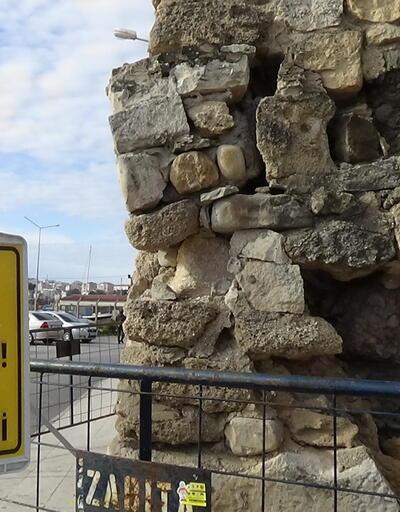 2 bin 500 yıllık Sinop Kalesi'ne restorasyon