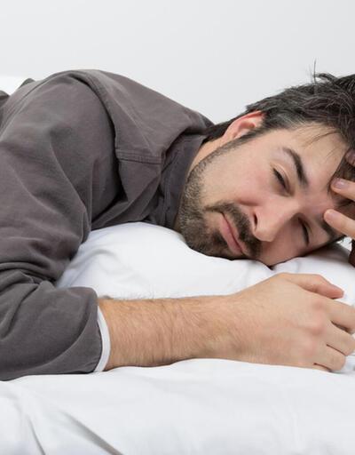 Uyku apnesi kalp ritmini bozabiliyor