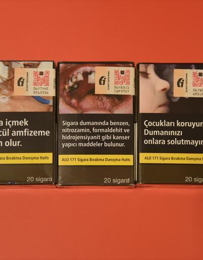 Tütün mamüllerinde yeni dönem yarın başlıyor