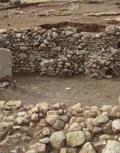Mardin'deki 12 bin yıllık tapınak, turizme kazandırılacak