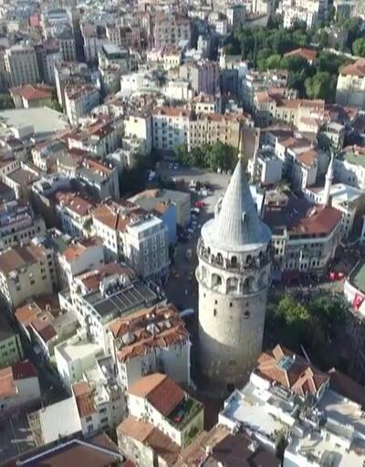 """""""En gözde 10. Şehir İstanbul"""""""