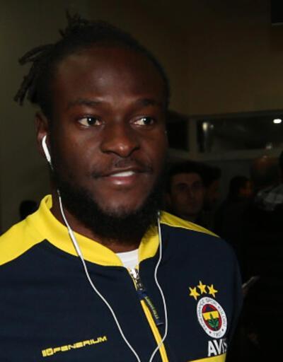 Fenerbahçe'de Victor Moses 15 gün yok