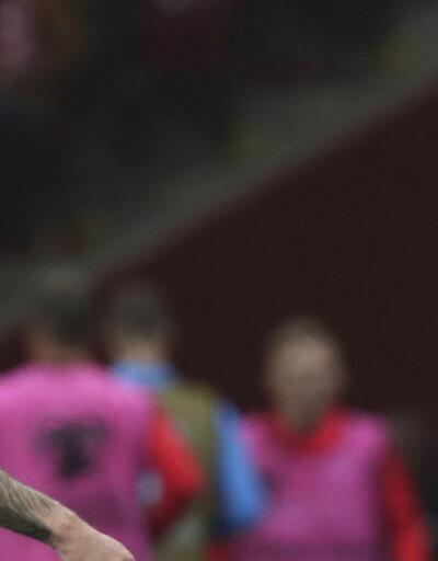 Kamil Grosicki Süper Lig'e dönüyor!
