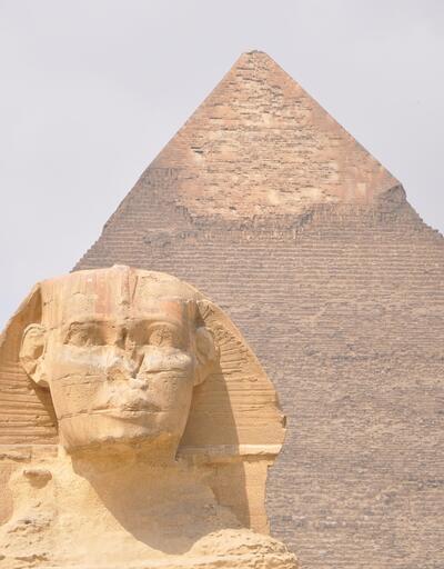 Büyük gizemin kapısı 3 bin yıl sonra aralandı