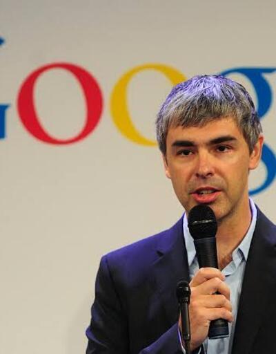 Google kurucuları işi bıraktı