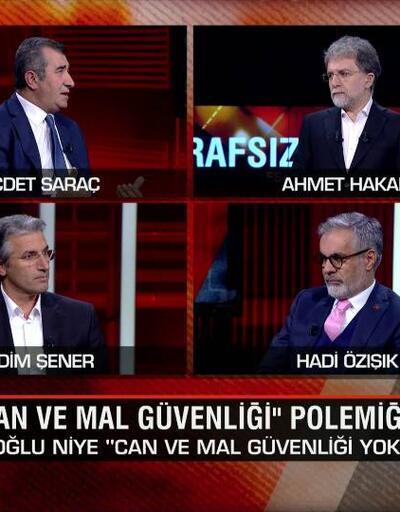 """Kılıçdaroğlu niye """"Can ve mal güvenliği yok"""" dedi? Davutoğlu ve Babacan'ın şansı ne? Tarafsız Bölge'de tartışıldı"""