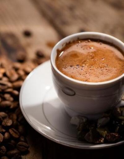 Kıvamında bir Türk kahvesinin püf noktaları
