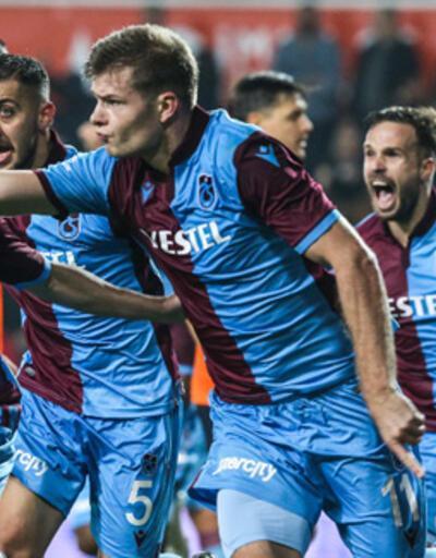 Trabzonspor'da korkutan sakatlık