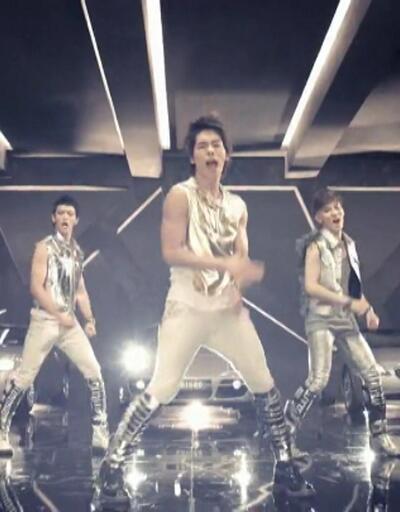 """Uzmanlardan """"k-pop"""" uyarısı"""