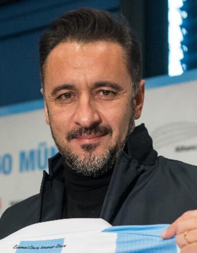 Cenk Tosun'un yeni hocası Vitor Pereira oluyor