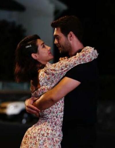 Furkan Andıç ile Aybüke Pusat aşkı belgelendi! İşte o görüntü...
