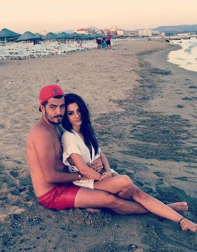 Nur Erkoç ile Batuhan Cimilli'nin 3 ay önce boşandıkları ortaya çıktı