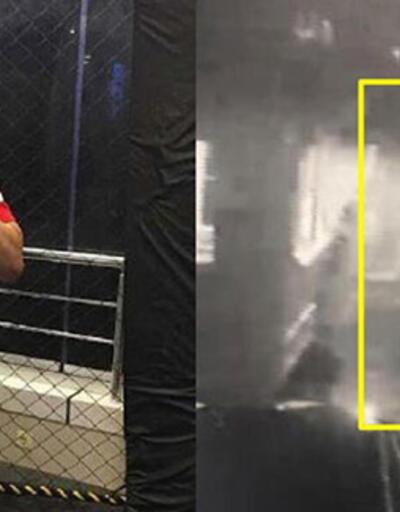 Cinayet zanlısı milli sporcu için müebbet hapis istemiyle dava açıldı