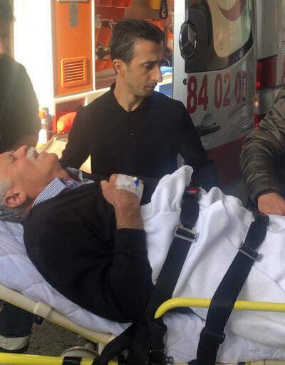 Demirtaş'ı ziyarete cezaevine giden ailesi kaza geçirdi: 8 yaralı
