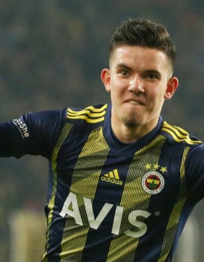 Fenerbahçe 5-2 Gençlerbirliği MAÇ ÖZETİ