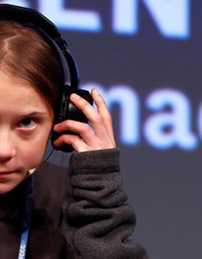 Greta Thunberg: Büyüyoruz ama bu siyasi eyleme dönüşmüyor