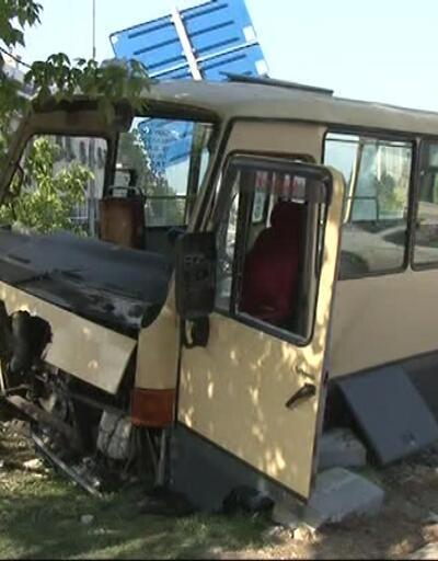 Minibüs kazaları neden oluyor?