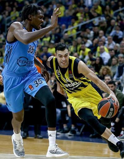 Fenerbahçe'den 107 sayı