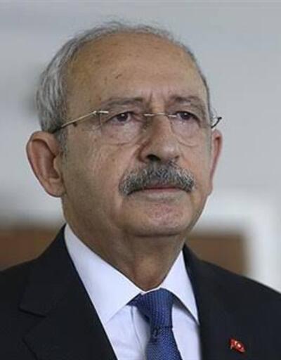 CHP lideri Kılıçdaroğlu'nun acı günü
